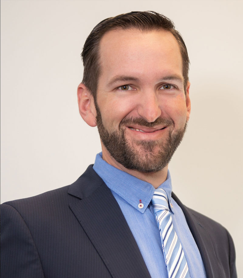 David B. Monk, Co-Owner & CEO